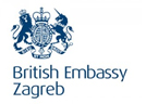 Britanska Ambasada